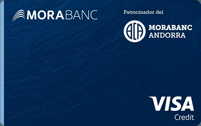 Visa MoraBanc Bàsquet
