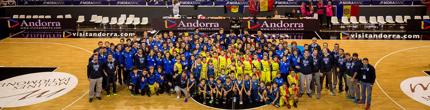 MoraBanc amb l'esport