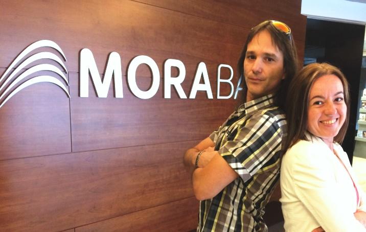 Entretien avec les lauréats du programme LAB Impact Andorra de MoraBanc et Ship2B