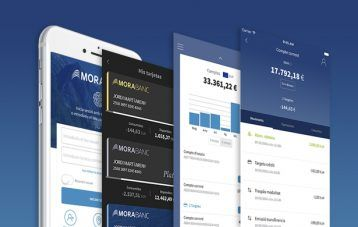 MoraBanc App : notre nouvelle banque mobile