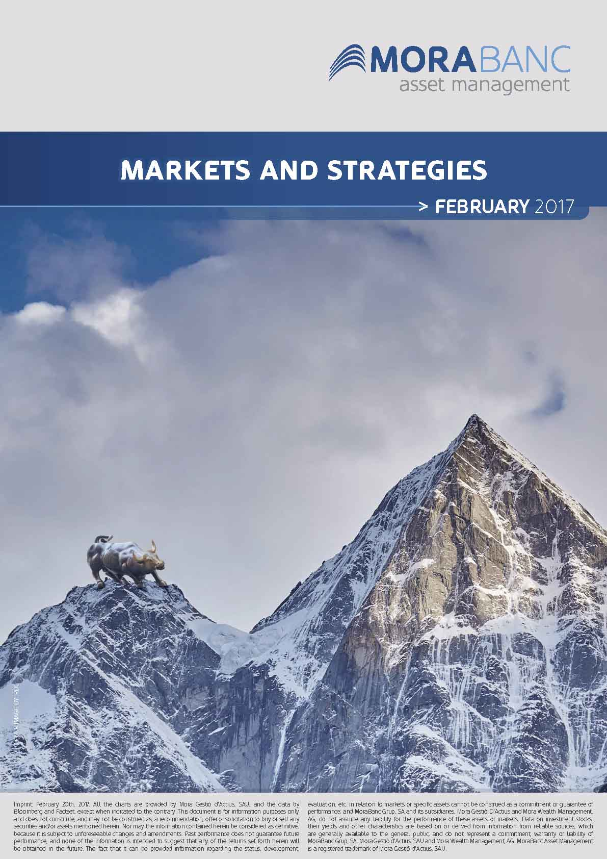 Markets and Strategies February 2017