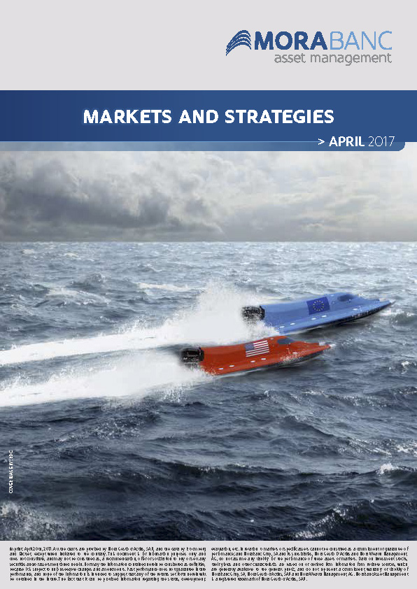Markets and Strategies April 2017