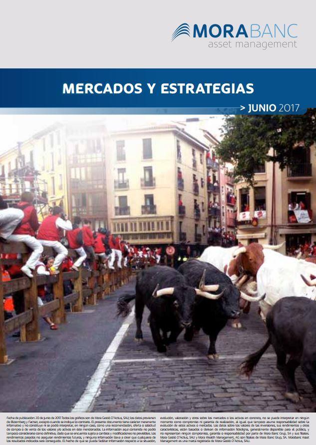 Mercados y Estrategias Junio 2017