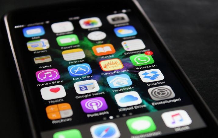 Seguretat en les aplicacions mòbils
