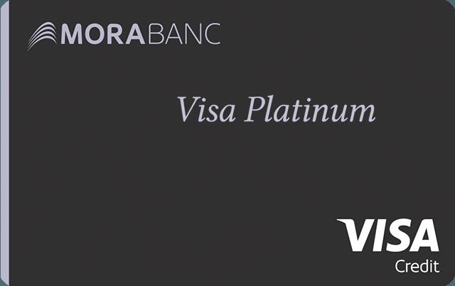 Visa MoraBanc Platinum
