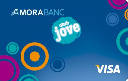Visa Electron Club Jove