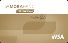 Visa Gold Professionals